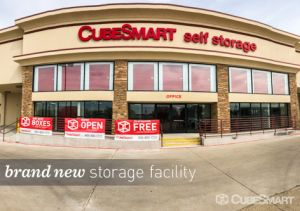 Photo of CubeSmart Self Storage - Carrollton - 2515 East Rosemeade Parkway