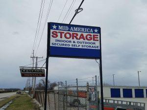 Photo of Mid American Storage