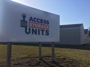 Photo of Access Storage
