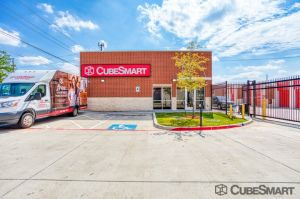Photo of CubeSmart Self Storage - Garland - 1010 Hebron Dr
