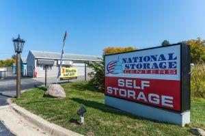 National Storage Centers - Sparta