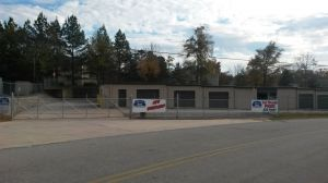 Photo of Byrd's Mini Storage - Linwood Dr