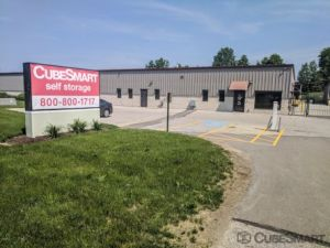 Photo of CubeSmart Self Storage - Cleveland - 4553 Johnston Parkway
