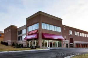 Photo of CubeSmart Self Storage - Leesburg - 1601 Battlefield Parkway Northeast