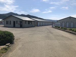 Photo of American Self Storage - Sutherlin - 1202 Duke Avenue