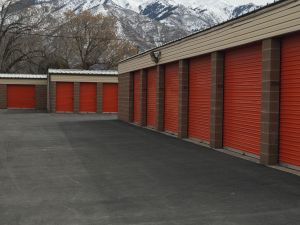 Photo of STOCK-N-LOCK SELF STORAGE Ogden