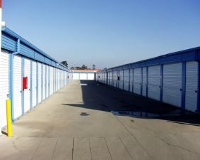 Photo of A Storage Place - Chula Vista - 3755 Main Street