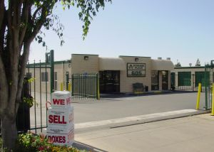 Photo of A Storage Place - Chula Vista - 605 Anita Street