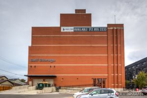 Photo of CubeSmart Self Storage - Chicago - 1038 W 35th St