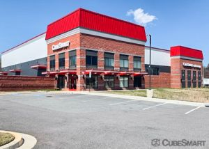 Photo of CubeSmart Self Storage - Lanham