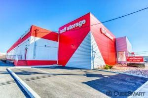 Photo of CubeSmart Self Storage - Linden - 1051 Edward Street
