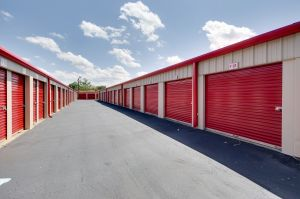 Photo of 10 Federal Self Storage - 1308 South Point Rd