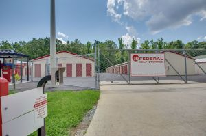 Photo of 10 Federal Self Storage - 128 McGhee Rd, Chapel Hill, NC 27517