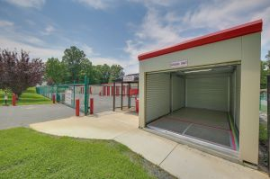 Photo of 10 Federal Self Storage - 1825 Fayetteville St, Asheboro, NC 27203