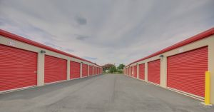 Photo of 10 Federal Self Storage - 250 Huffine St, Gibsonville, NC 27249
