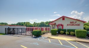 Photo of 10 Federal Self Storage - 3822 S. Alston Ave, Durham, NC 27713