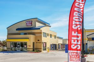 Photo of Oakley Self Storage