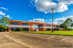 Photo of CubeSmart Self Storage - Houston - 555 Bay Area Blvd