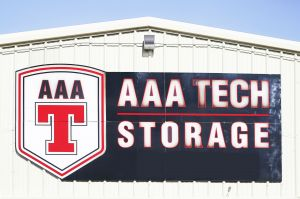 Photo of AAA Tech Storage