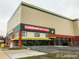 Photo of CubeSmart Self Storage - Washington - 1850 New York Ave NE