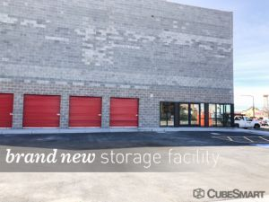 Photo of CubeSmart Self Storage - Layton & Top 20 Layton UT Self-Storage Units w/ Prices u0026 Reviews
