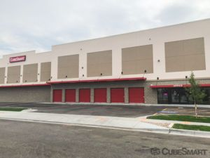 Photo of CubeSmart Self Storage - Layton