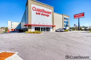 Photo of CubeSmart Self Storage - Jacksonville - 45 Jefferson Rd
