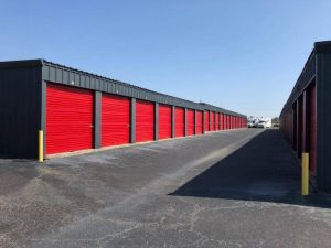 Photo of Aiken Self Storage & Top 20 Self-Storage Units in Aiken SC w/ Prices u0026 Reviews