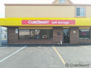 Photo of CubeSmart Self Storage - Waterford Township - 4303 Highland Rd