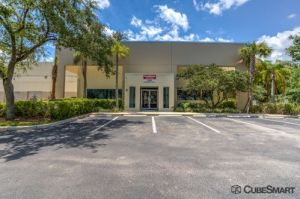 Photo of CubeSmart Self Storage - Weston
