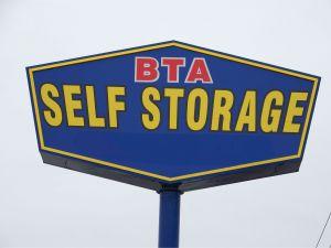 Photo Of BTA Self Storage   Rockwall