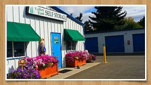 Photo of Valley East Self Storage