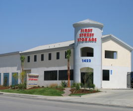 Photo of First Street Storage - Beaumont