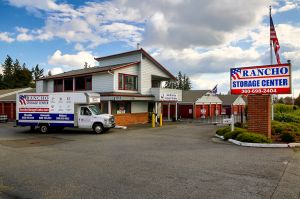 Photo of Rancho Storage Center - Silverdale