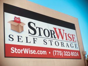 Photo of StorWise Bergin