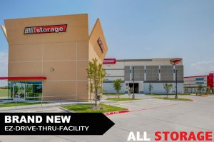 Photo of All Storage - Plano - 500 Talbert Dr