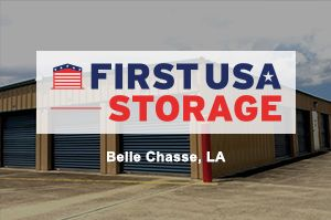 Photo of First USA Storage of Belle Chasse