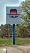 Photo of First USA Storage of Shelby