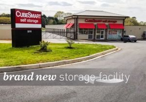 Photo Of CubeSmart Self Storage   Anderson   3215 Hwy 81 N