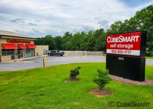 Photo of CubeSmart Self Storage - Anderson - 3215 Hwy 81 N