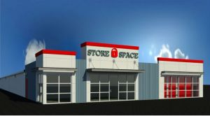 Photo of Store Space Self Storage - Beaumont