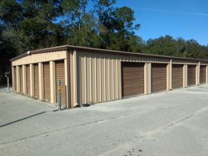Photo of Bronson Self Storage