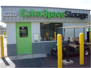 Photo of Extra Space Storage - Charleston - Maybank Hwy