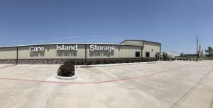 Photo of Cane Island Storage