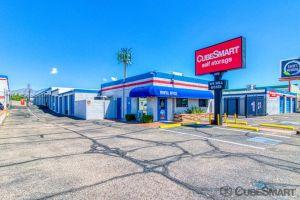 Photo of CubeSmart Self Storage - Tucson - 4115 E Speedway Blvd