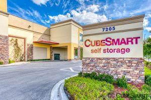 CubeSmart Self Storage - Naples - 7205 Vanderbilt Beach Rd