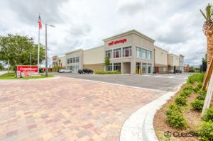Photo of CubeSmart Self Storage - Bonita Springs - 12750 Trade Center Dr