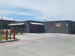 Photo of Summit Peak Self Storage