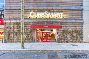 Photo of CubeSmart Self Storage - Hoboken - 1312 Adams St