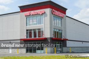 Photo of CubeSmart Self Storage - Tampa - 20315 Trout Creek Dr
